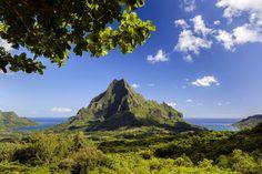 Sacred Sight in Tahiti gets UNESCO World Heritage Sight Status