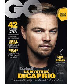 Le mystère DiCaprio