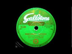 By 1936 when David de Lange and Willie Welgens teamed up to produce this old 78 RPM album, little did they know that it would end up selling more than Grilled Bread, Eclectic Taste, South Africa, Cape, Musicals, David, Album, Mantle, Cabo