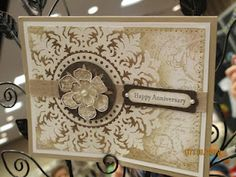 Stampin With Denise: Stampin UP! Convention Momento Mall