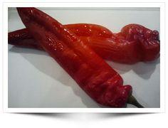 Paprika roken - gerookte paprika's | Smokey John geeft tips