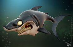 Shark v02