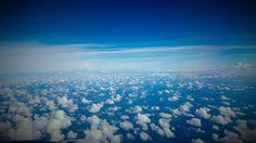Serious altitude.  #ariddesigns #designagency #designstudio #graphicdesign #creative #design #studio #photo #outdoors #composition #light #sky #artistic #photography #nature #clouds #naturephotography #aerial
