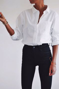 Flawless Summer Outfits Ideas For Slim Women That Looks Cool - Oscilling Mode Outfits, Office Outfits, Fashion Outfits, Womens Fashion, Fashion Trends, Fashion 2016, Winter Fashion, Looks Style, Looks Cool