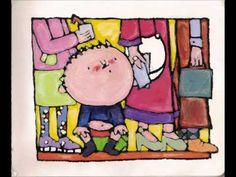 Karel in het vliegtuig, digitaal prentenboek voor kleuters Digital Story, Videos, Childrens Books, Transportation, Preschool, 1, Youtube, Africa, Preschools