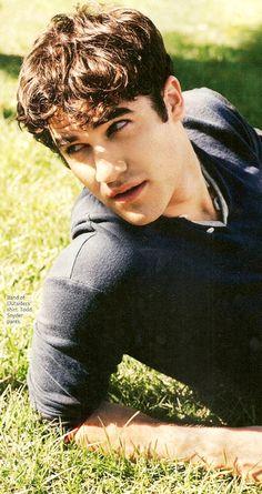 Darren Criss - beautiful