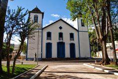 Itapecerica, MG - Brasil - Igreja São Francisco
