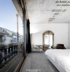 Casa do Conto_Les plus beaux HOTELS DESIGN du monde
