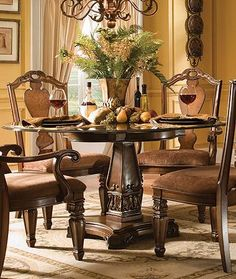 fairmont designs grand estates collection | home furnishings