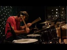 Jesse Sykes and the Sweethereafter - Hushed By Devotion (Live at KEXP)