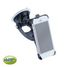 Herbert Richter iGRIP Try-Me Traveler kit – Support iPhone Iphone 5s, Apple Iphone 5, Portable Iphone, Kit Main Libre, Tablets, Travel Kits, Iphone Accessories, Electronics Gadgets, Multimedia