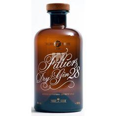 Filliers 28 Gin #Belgium
