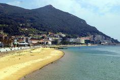 Playa de San Martin, Santoña