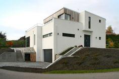 Landsbyarkitektene - en del kule eneboliger