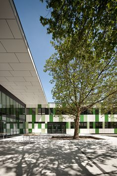 Gallery of BRG Neusiedl am See / Solid Architecture - 13