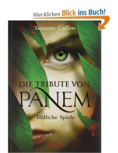 Die Tribute von Panem 01: Tödliche Spiele