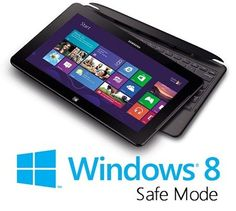 Like other features of Windows 8, boot into safe mode is yet to learn. Many of the common features look hideous by Microsoft to make it look good.     Once you will learn it, you will find it easier. One of the most common issue of any PC in case of troubleshoot is boot PC in 'Safe Mode'. Extant     operating system gets into safe mode by pressing f8 key. It has all changed with Window 8 but what if we want safe mode.
