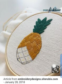 Embroidery Designs Dogs beyond Embroidery Technician Near Me. Embroidery Stitches Diy upon Embroidery Designs Kits toward Embroidery Thread Glow In The Dark Crewel Embroidery Kits, Simple Embroidery, Learn Embroidery, Hand Embroidery Patterns, Cross Stitch Embroidery, Embroidery Thread, Kashida Embroidery, Beginner Embroidery, Embroidery Fashion