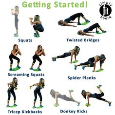 Simply Fit Board The Workout Balance Board with a Twist As Seen on TV - fitness Fitness Workouts, Fit Board Workouts, Twist Board Workout, Simply Fit Board Exercises, Weight Workouts, Simple Fit Board, Best Weight Loss, Weight Loss Tips, Losing Weight