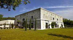 Delser Manor House Hotel in Verona Italien | Splendia - http://pinterest.com/splendia/