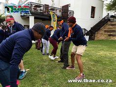 De Zalze Lodge Team Building
