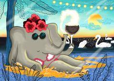 Relax.Cheers.Happy Hours www.sunkyongkim.com