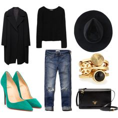"""12.27.2014"" by cschronicles on Polyvore"