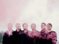 Volcano Choir, consisting of Justin Vernon of Bon Iver and Collections of Colonies of Bees, have announced the details of their album, Repave (& more! Justin Vernon, Songs 2013, Elevator Music, Song Reviews, Music Tours, Bon Iver, Indie Scene, Piece Of Music, Band Photos