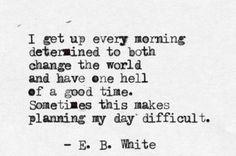Morning inspiration....