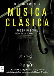 Resultado de imagen de libros de música