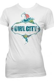 Owl City: the official blog