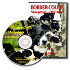 This program's a great gift for all dog lovers and children - over 80 minutes of joy for Border Collie lovers! It's a wonderful film for any dog loving family.