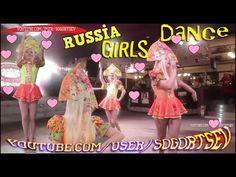 Very cute Russian women dancers sing folk songs in folk costumes, short dress - Hot dance at the paty - funny russian folk dance - these w. Girl Dancing, Cool Girl, Folk, Dance, Sexy, Girls, Beautiful, Dancing, Toddler Girls