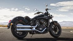 Three Weeks With the Indian Scout Sixty Motorcycle - MensJournal.com