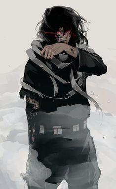 boku no hero academia, my hero academia, aizawa, eraserhead