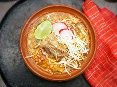 La Cocina de Leslie: Traditional Mexican Pozole