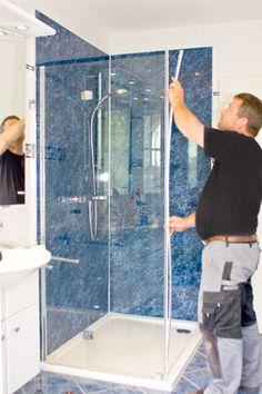 Behindertengerechtes Bad, Bad Styling, Bathroom Styling, House Design, Cabinet, Storage, Furniture, Home Decor, Style