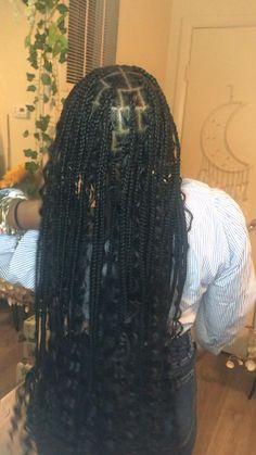 African Braids Hairstyles, Braid Hairstyles, Protective Hairstyles, Protective Styles, Curly Braids, Braids Wig, Box Braids, Goddess Braid Styles, Goddess Braids