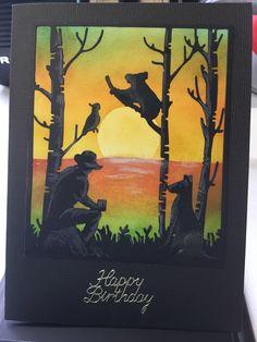 Love this card