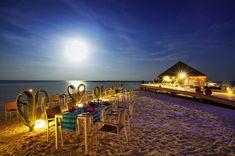 Casamento na Praia | 3 Estilos para inspirar