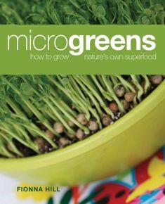 Microgreen Garden: I