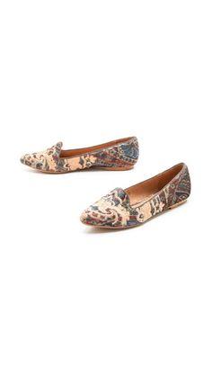 Joie Sabina Flat Loafers