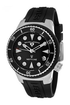 Men's Neptune Casual Watch