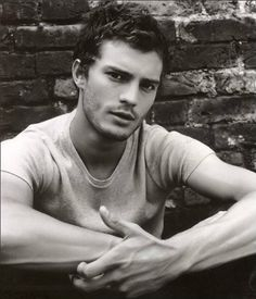 jamie dornan...one of the main reasons I watched once upon a time...and now that is ruined. :(