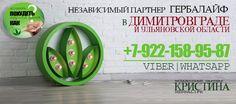 Независимый партнер Гербалайф в Димитровграде | Как правильно похудеть в домашних условиях, Гербал