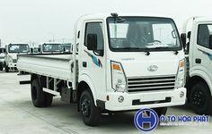 Xe tải Tera 230 Daehan