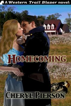 Homecoming_Cheryl Pierson