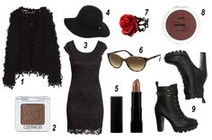 Marla Singer from Fight Club Outfit #Style #Look #FightClub