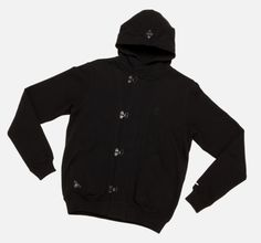 P5 Clip Hooded Sweat  $124.00
