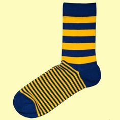 buy|multi|graded|stripe|socks|yellow|cotton|shop|Bassin and Brown – Bassin And Brown Oxford United Fc, Wolverhampton Wanderers Fc, Brown Socks, Watford Fc, Striped Socks, Colorful Socks, Vivid Colors, Colours, Fashion Socks